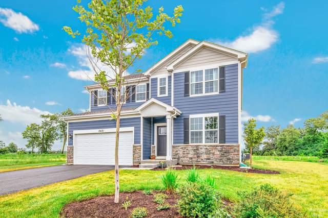 2421 Fairview Circle, Woodstock, IL 60098 (MLS #11133466) :: Suburban Life Realty