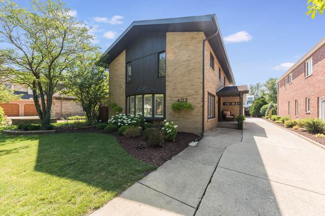 402 S Poplar Avenue, Elmhurst, IL 60126 (MLS #11133486) :: O'Neil Property Group