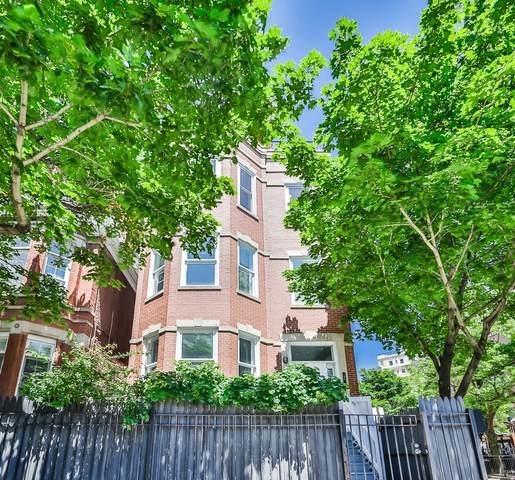 1933 N Lincoln Avenue C, Chicago, IL 60614 (MLS #11133492) :: John Lyons Real Estate