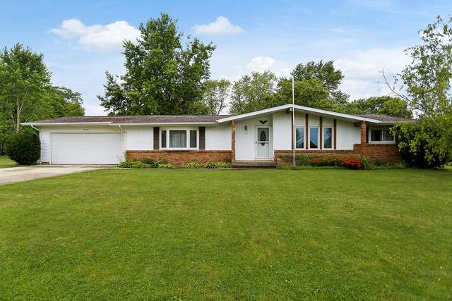 14 Owl Creek Lane, Fisher, IL 61843 (MLS #11133493) :: Jacqui Miller Homes