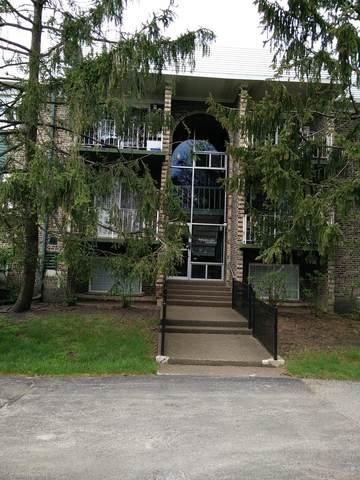 1517 N Windsor Drive #205, Arlington Heights, IL 60004 (MLS #11133526) :: Carolyn and Hillary Homes