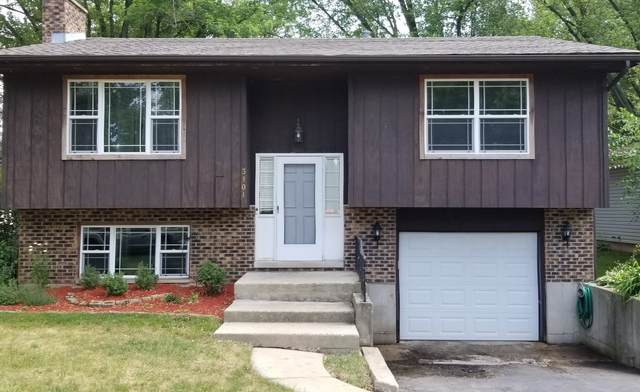 3101 Bull Valley Road, Mchenry, IL 60050 (MLS #11133530) :: The Spaniak Team