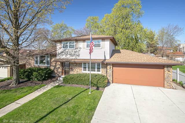 9408 S 53rd Court, Oak Lawn, IL 60453 (MLS #11133546) :: RE/MAX Next