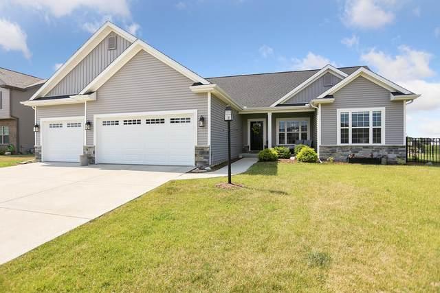 1503 Yankee Lane, Champaign, IL 61822 (MLS #11133561) :: O'Neil Property Group