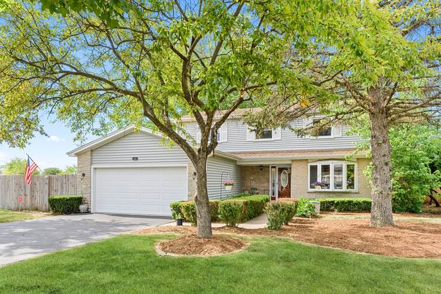 401 Shawn Court, Wheeling, IL 60090 (MLS #11133571) :: John Lyons Real Estate