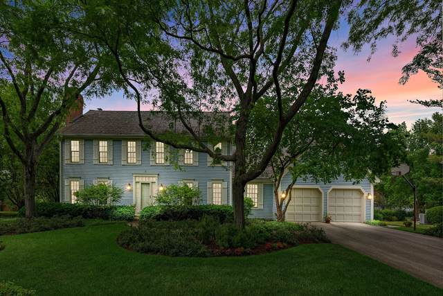 366 Basswood Road, Lake Forest, IL 60045 (MLS #11133577) :: O'Neil Property Group