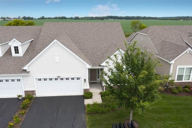 570 N Falls Circle, Pingree Grove, IL 60140 (MLS #11133604) :: Jacqui Miller Homes