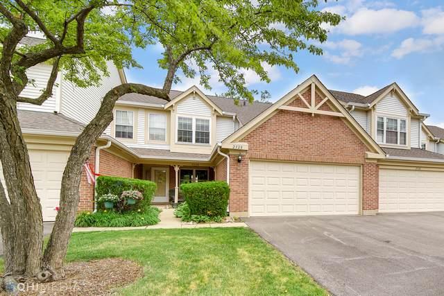 2328 Highland Court, Schaumburg, IL 60193 (MLS #11133622) :: John Lyons Real Estate