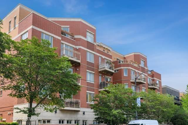4950 N Western Avenue 3E, Chicago, IL 60625 (MLS #11133652) :: Carolyn and Hillary Homes