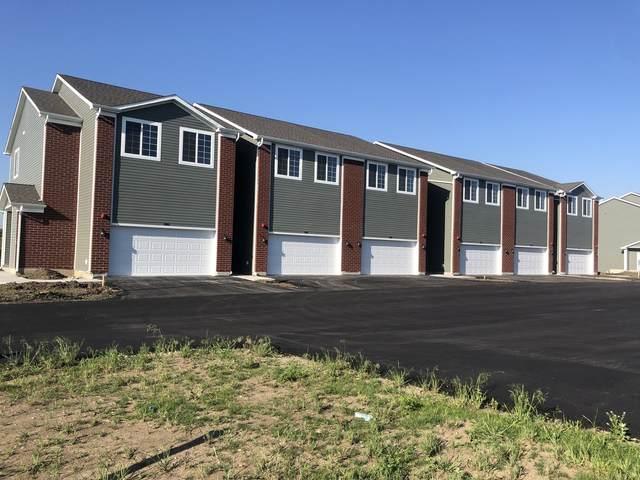 908 Gillespie Lane, Yorkville, IL 60560 (MLS #11133658) :: John Lyons Real Estate