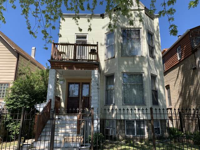 1646 N Harding Avenue, Chicago, IL 60647 (MLS #11133709) :: John Lyons Real Estate