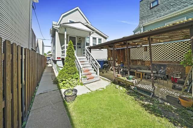 3516 N Kolmar Avenue, Chicago, IL 60641 (MLS #11133817) :: John Lyons Real Estate
