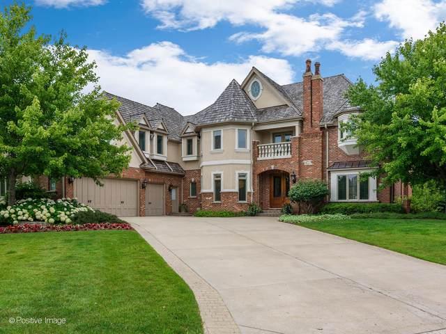 1895 Royal Birkdale Drive, Vernon Hills, IL 60061 (MLS #11133834) :: O'Neil Property Group