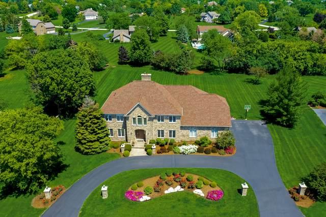 25429 N Northbridge Road, Hawthorn Woods, IL 60047 (MLS #11133936) :: Suburban Life Realty