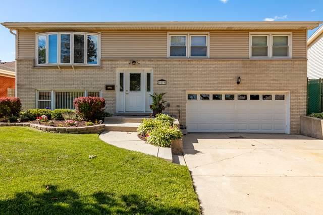 7079 W Birchwood Avenue, Niles, IL 60714 (MLS #11133954) :: John Lyons Real Estate