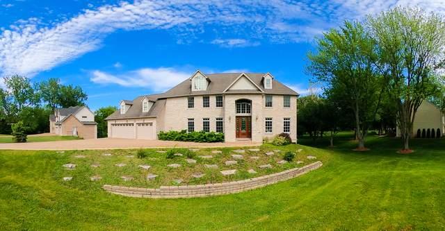 6 Orchard Lane, Hawthorn Woods, IL 60047 (MLS #11133973) :: John Lyons Real Estate