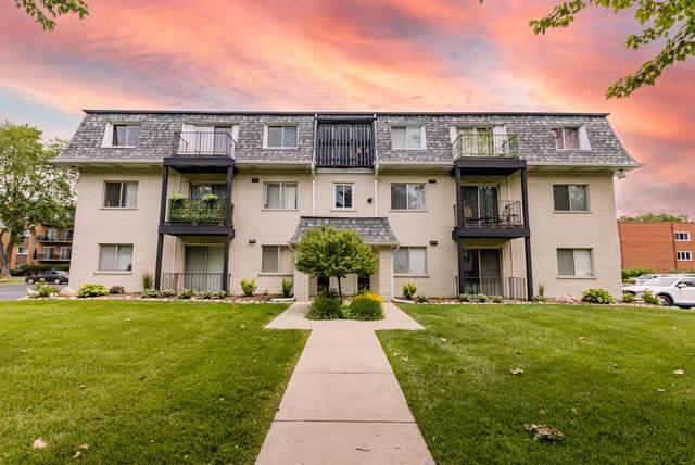 9641 S Karlov Avenue #203, Oak Lawn, IL 60453 (MLS #11133986) :: RE/MAX Next