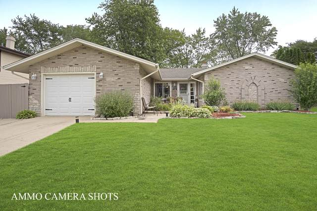 263 Evergreen Lane, Bloomingdale, IL 60108 (MLS #11134004) :: O'Neil Property Group