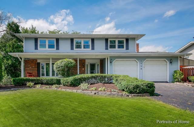 1720 Bolson Drive, Downers Grove, IL 60516 (MLS #11134007) :: John Lyons Real Estate