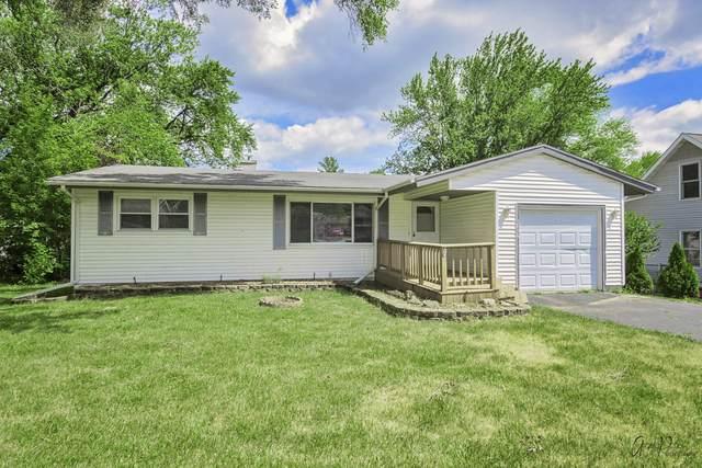 1814 W Indian Ridge Drive, Mchenry, IL 60051 (MLS #11134013) :: Lewke Partners