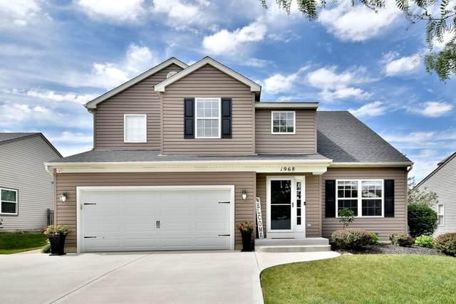 1968 Ridgemore Drive, Bartlett, IL 60103 (MLS #11134016) :: O'Neil Property Group