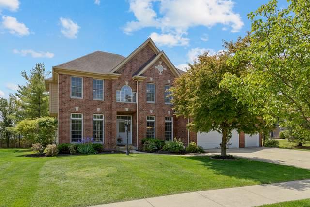 3184 Kingbird Lane, Naperville, IL 60564 (MLS #11134019) :: John Lyons Real Estate