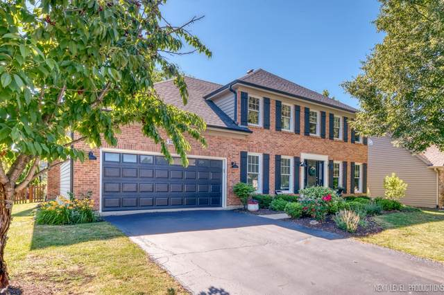 3716 Bronte Court, Naperville, IL 60564 (MLS #11134023) :: O'Neil Property Group
