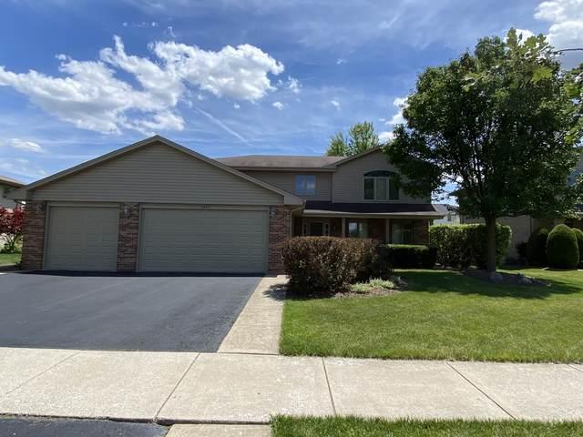8669 Wyman Drive, Tinley Park, IL 60487 (MLS #11134076) :: Suburban Life Realty