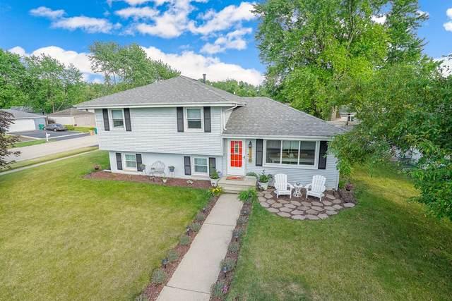 3558 Buck Avenue, Joliet, IL 60431 (MLS #11134085) :: O'Neil Property Group