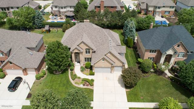 8634 W 142Nd. Place, Orland Park, IL 60462 (MLS #11134111) :: O'Neil Property Group