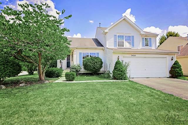 34257 N Trillium Way, Round Lake, IL 60073 (MLS #11134116) :: O'Neil Property Group