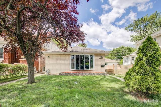 3206 Park Avenue, Brookfield, IL 60513 (MLS #11134120) :: John Lyons Real Estate