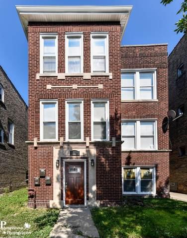 7309 S Yates Boulevard, Chicago, IL 60649 (MLS #11134138) :: John Lyons Real Estate