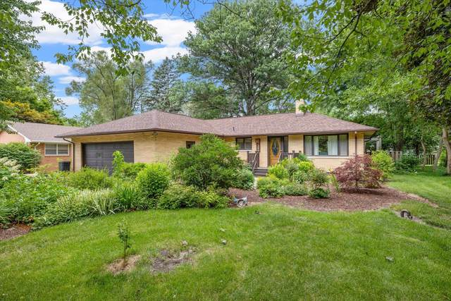 1305 Mayfair Road, Champaign, IL 61821 (MLS #11134166) :: Lewke Partners - Keller Williams Success Realty