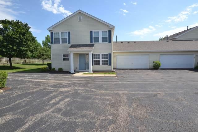 47 Wingate Court, Oswego, IL 60543 (MLS #11134206) :: Suburban Life Realty
