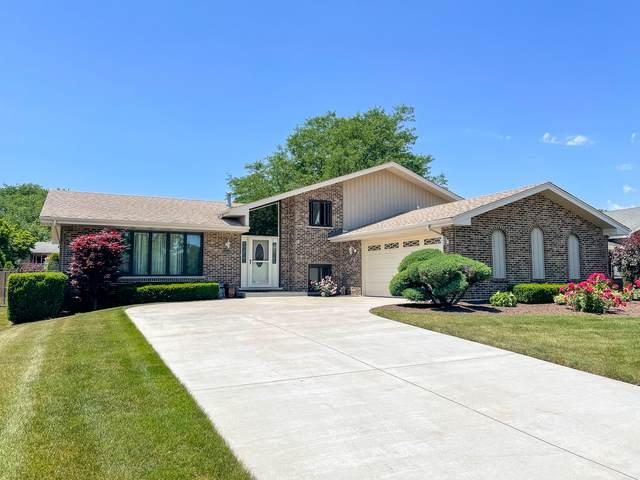 14616 S West Abbott Road, Homer Glen, IL 60491 (MLS #11134228) :: Jacqui Miller Homes