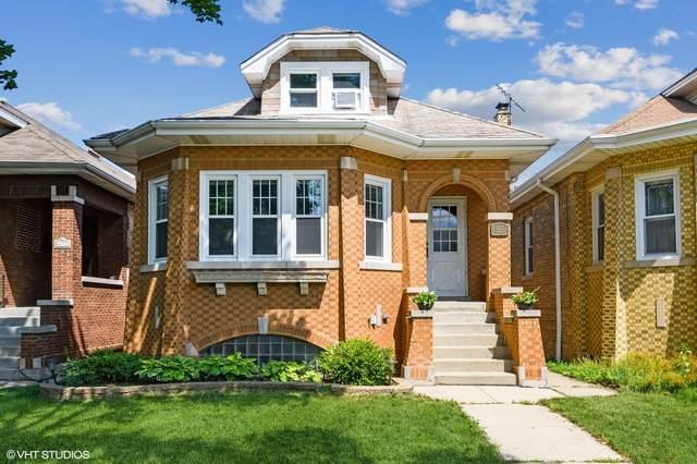 6127 N Austin Avenue, Chicago, IL 60646 (MLS #11134233) :: John Lyons Real Estate