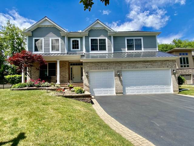 16 N Clyde Avenue, Palatine, IL 60067 (MLS #11134258) :: John Lyons Real Estate