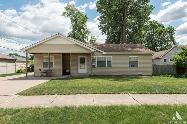 8711 Newland Avenue, Oak Lawn, IL 60453 (MLS #11134271) :: RE/MAX Next