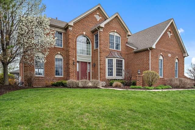 106 Tournament Drive E, Hawthorn Woods, IL 60047 (MLS #11134277) :: John Lyons Real Estate
