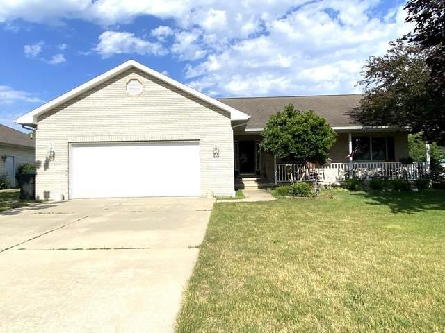 578 Thornberry Court, Bourbonnais, IL 60914 (MLS #11134334) :: O'Neil Property Group
