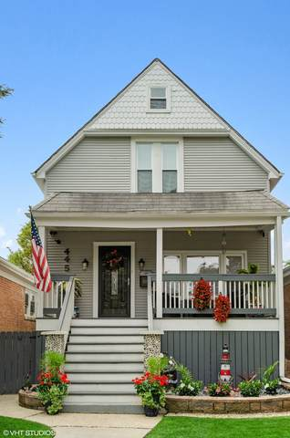 4455 W Leland Avenue, Chicago, IL 60630 (MLS #11134364) :: John Lyons Real Estate