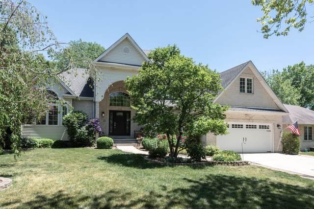 235 Lincoln Street, Schaumburg, IL 60194 (MLS #11134382) :: John Lyons Real Estate