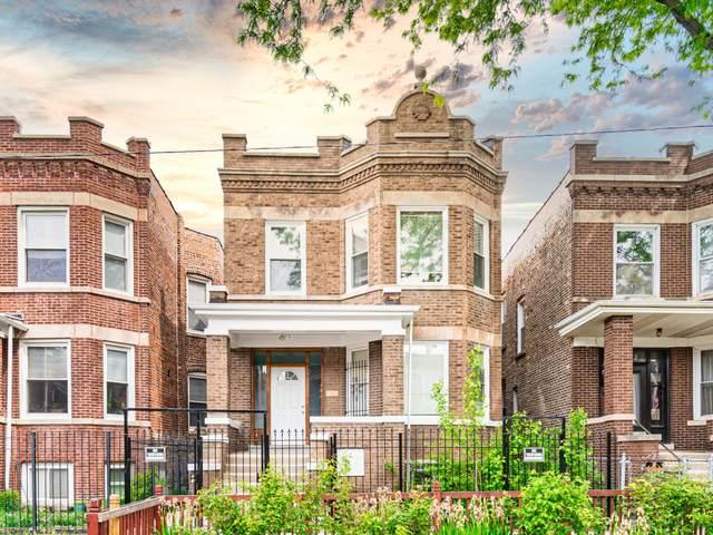 4252 W Potomac Avenue, Chicago, IL 60651 (MLS #11134383) :: John Lyons Real Estate