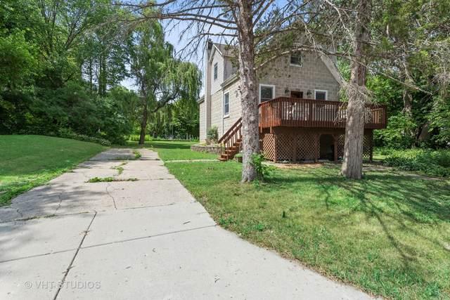 1238 N Harrison Street, Algonquin, IL 60102 (MLS #11134389) :: Lewke Partners