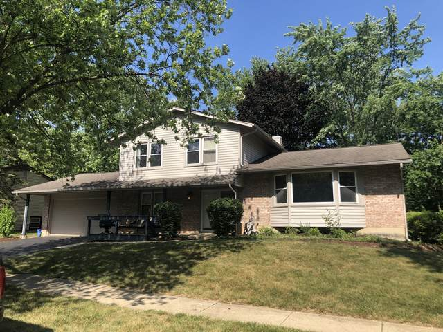 634 N Pinecrest Road, Bolingbrook, IL 60440 (MLS #11134392) :: O'Neil Property Group