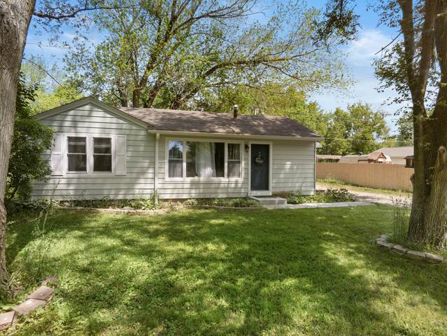 634 Gatewood Drive, Twin Lakes, WI 53181 (MLS #11134398) :: Suburban Life Realty