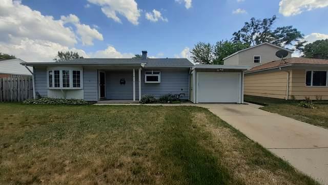 671 Sandra Lane, Wheeling, IL 60090 (MLS #11134436) :: John Lyons Real Estate