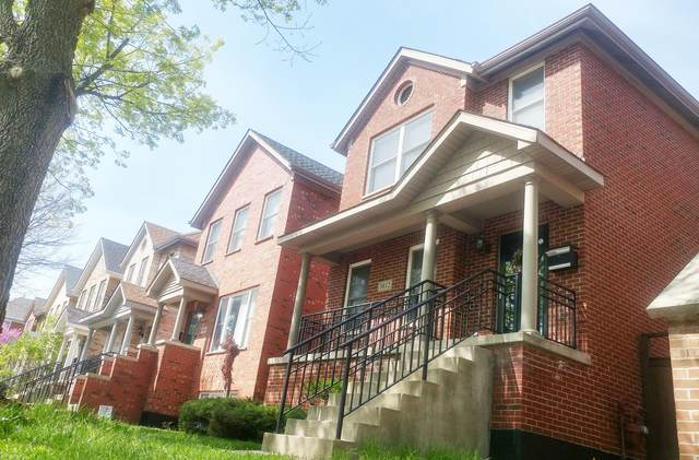 3812 S Paulina Street, Chicago, IL 60609 (MLS #11134482) :: Jacqui Miller Homes