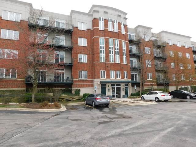 860 Weidner Road #404, Buffalo Grove, IL 60089 (MLS #11134498) :: John Lyons Real Estate